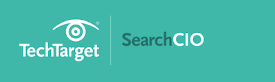 Search CIO Logo
