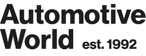 Automotive World Logo