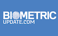 biometric update logo