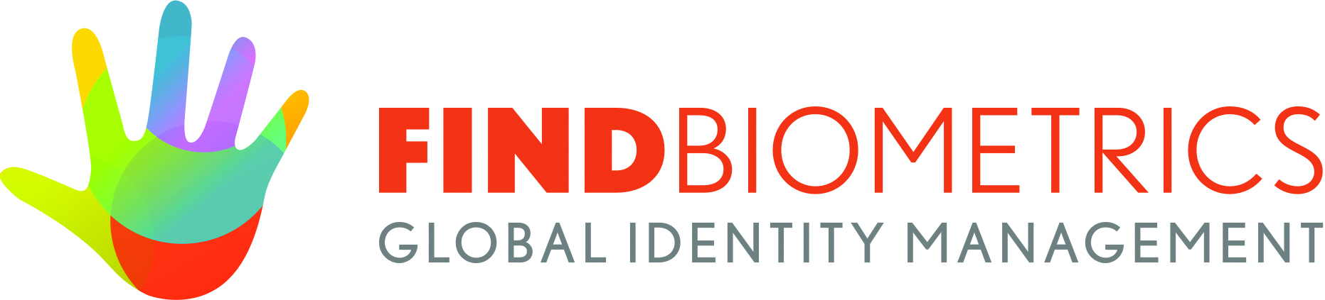 find biometrics logo